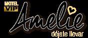 Motel Amelie Vip Logo